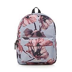 RJR.John Rocha - Multi-coloured floral print backpack