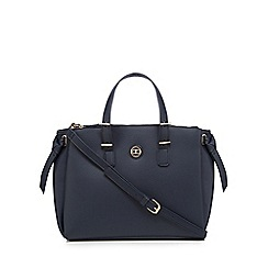 The Collection - Navy tote bag