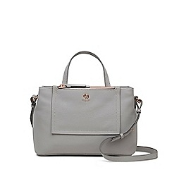 Radley - Farthing downs grey medium multiway bag