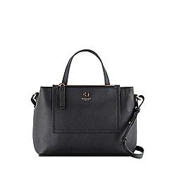 Radley - Farthing Downs black medium multiway bag