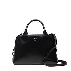 Radley - Millbank black medium zip-top multiway bag