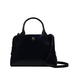 Radley - Millbank navy medium zip-top multiway bag