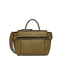 Fiorelli - Olive abbey large grab bag