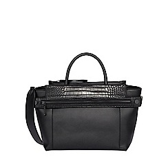 Fiorelli - Black abbey large grab bag