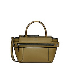 Fiorelli - Olive abbey mini grab bag