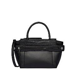 Fiorelli - Black abbey mini grab bag