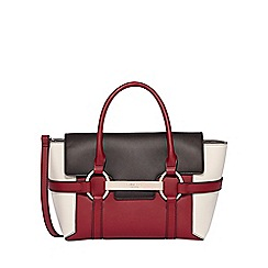 Fiorelli - Barbican small flapover tote bag