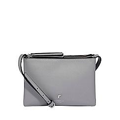 Fiorelli - Bunton double compartment crossbody bag