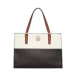 Fiorelli - Archer triple compartment tote bag