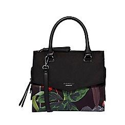 Fiorelli - Dark green Mia grab bag