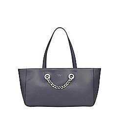 Fiorelli - Light blue Yardley east west tote bag