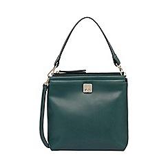 Fiorelli - Green Beaumont satchel
