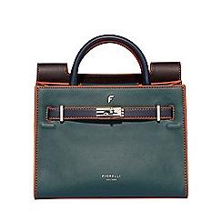Fiorelli - Green Harlow mini tote bag