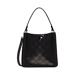 Fiorelli - Black Seymour small shoulder tote bag