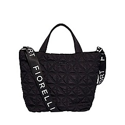 Fiorelli - Blacksport speedy mini tote bag