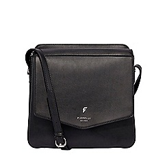 Fiorelli - Black marta crossbody bag