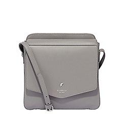 Fiorelli - Grey marta crossbody bag