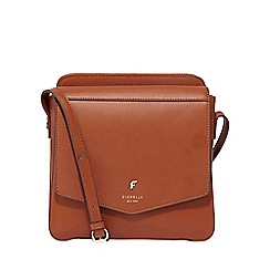 Fiorelli - Tan marta crossbody bag