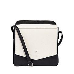 Fiorelli - Off white marta crossbody bag