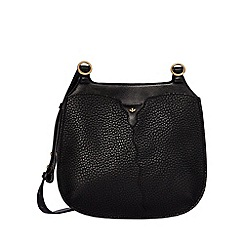 Nica - Black 'Nara' shoulder bag