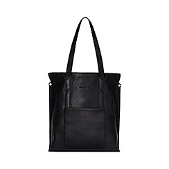 Rosetti - Black 'Brody North South' tote bag