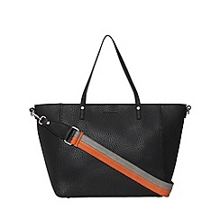 Rosetti - Black 'Brooklyn' tote bag