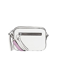 Fiorelli - White 'Jackie' camera bag