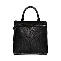Fiorelli - Black 'Marti' mini backpack