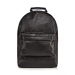 Mi-Pac - Black mini backpack