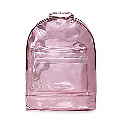 Mi-Pac - Pink mirror backpack