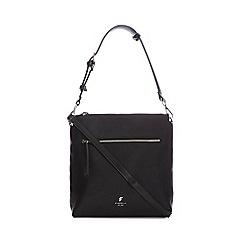 Fiorelli - Black 'Elliot' satchel bag