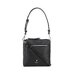 Fiorelli - Black elliot mini satchels