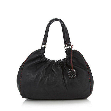 Bailey & Quinn - Black +putney+ shoulder bag