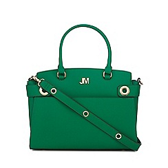 Star by Julien Macdonald - Green winged large grab bag