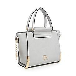 Faith - Grey winged grab bag