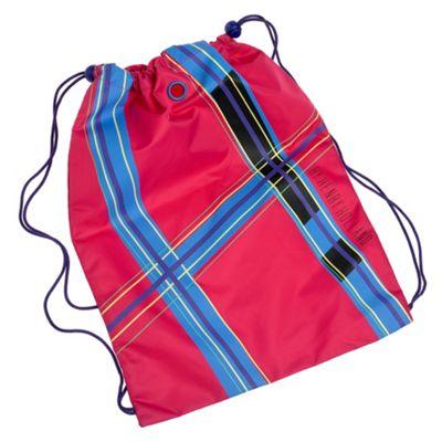 Pink Rupert rucksack