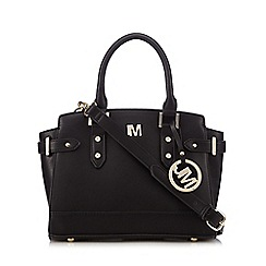 Star by Julien Macdonald - Black winged mini grab bag
