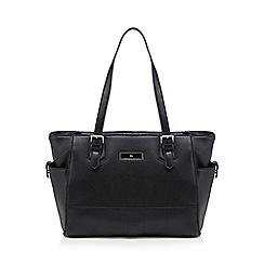 The Collection - Black shoulder bag