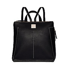 Fiorelli - Black Finley rucksack backpack