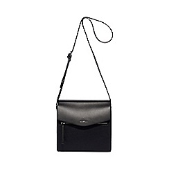 Fiorelli - Black Mia large crossbody bag
