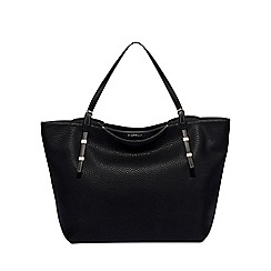 Fiorelli - Black soho tote bag