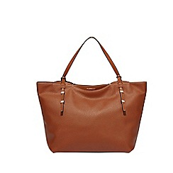 Fiorelli - Tan soho tote bag