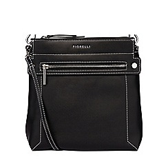 Fiorelli - Black abbey crossbody bag