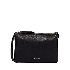Fiorelli - Bunton double compartment crossbody bag