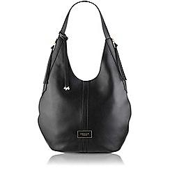 Radley - Large leather 'Electric Avenue' scoop hobo bag