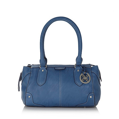 Fiorelli - Blue large charm detail grab bag