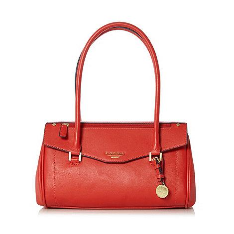 Fiorelli - Red envelope flap over shoulder bag