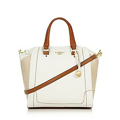 Fiorelli - Natural woven side tote bag