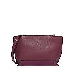 Fiorelli - Mauve hampton small crossbody bag