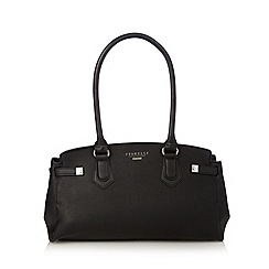 Fiorelli - Black structured shoulder bag